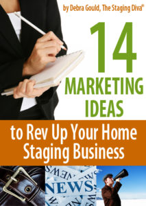 14 Marketing Ideas for Home Staging