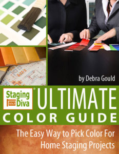 Color Guide for Home Staging